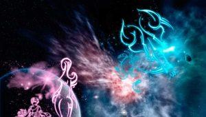 Рак и Дева: особенности союза Воды и Земли