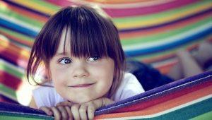 Девочка Рак: характер, имена и советы по воспитанию