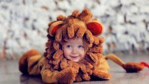 Ребенок Лев: характер и советы по воспитанию