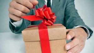 Выбираем подарок для мужчины Рака