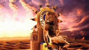 Женщина Лев, рожденная в год Кота