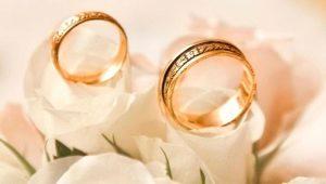 34 года совместной жизни: какая это свадьба и как ее празднуют?