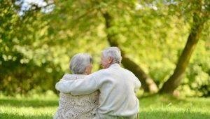36 лет совместной жизни: какая это свадьба и как она отмечается?