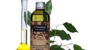 Антицеллюлитное масло: выбираем и применяем для массажа и похудения