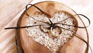 Что подарить жене на 5 лет совместной жизни после свадьбы?