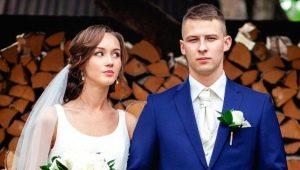 Идеи мужских причесок на свадьбу и рекомендации стилистов