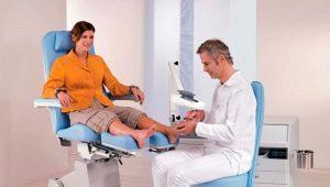 Как выбрать кресло для педикюра?