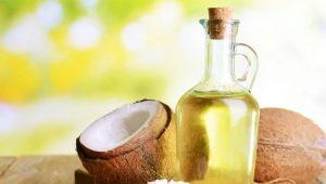 Кокосовое масло для массажа: использование и эффект