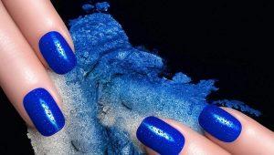 Маникюр с каплями: варианты дизайна и техника оформления ногтей