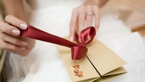 Подарочные сертификаты на свадьбу: оригинальные идеи
