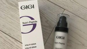Разновидности и особенности сывороток GIGI