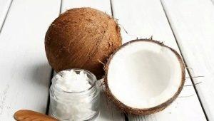 Свойства кокосового масла и особенности его использования в косметологии