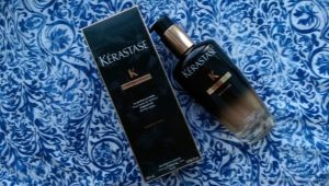 Сыворотки для волос марки Kerastase: виды и советы по выбору