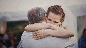 Танец отца и дочери на свадьбе: особенности традиции и выбор музыки