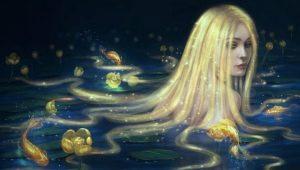 Женщина Рыбы: характеристика, подходящие талисманы и профессии