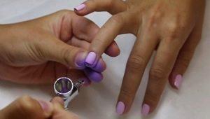 Аэрограф для ногтей: особенности и рекомендации по использованию