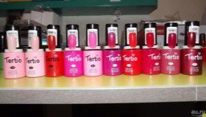 Гель-лак Tertio: особенности и палитра цветов