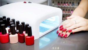 Как ногти подготовить к нанесению гель-лака?