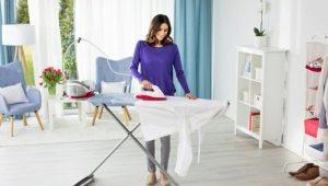 Как правильно гладить рубашки с длинными и короткими рукавами?