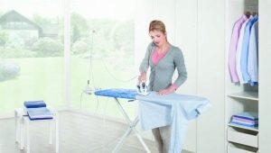 Как выбрать гладильный стол?