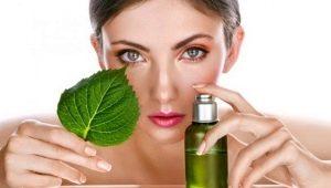 Косметические масла для лица и волос: советы по выбору и применению