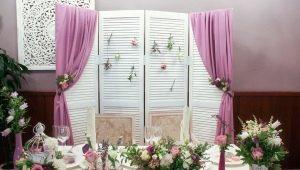 Рекомендации по оформлению свадеб в стиле «прованс»