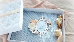 Свадебный фотоальбом: типы, декор и мастер-класс по изготовлению