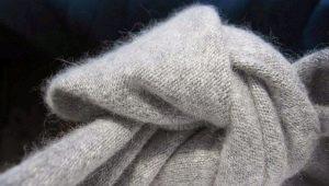 Ткань ангора: состав, особенности и варианты применения