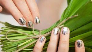 В чем особенности фольги для ногтей и как ее использовать?