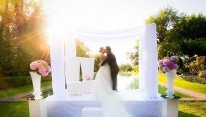 Все, что необходимо знать о подготовке и проведении идеальной свадьбы