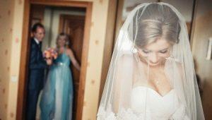 Выкуп невесты: особенности, советы по подготовке и проведению