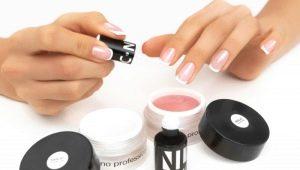 Биоламинирование ногтей: что это такое и как сделать?
