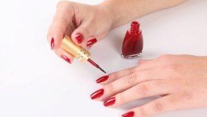Формальдегид в лаке для ногтей: что это такое и чем опасен?