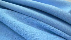 Футер: что это за ткань и какой она бывает?