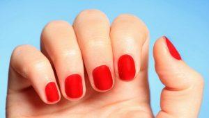 Идеи маникюра на короткие круглые ногти