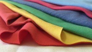 Интерлок и кулирка: чем они отличаются и какая ткань лучше?
