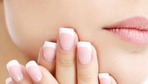 Как правильно придать форму ногтям?