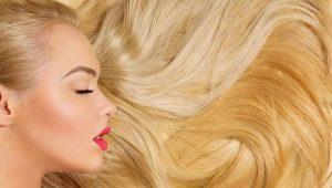 Как выбрать цвет волос блондинке?
