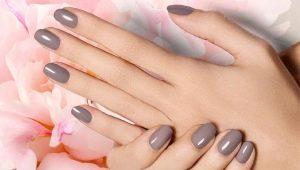 Какую форму ногтей выбрать для маникюра шеллаком?