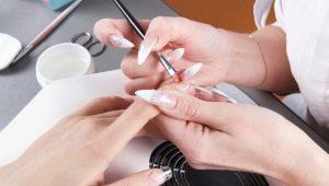 Коррекция ногтей: что это такое и как сделать?