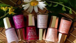 Mavala для ногтей: особенности и правила использования