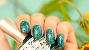 Особенности лаков для ногтей El Corazon