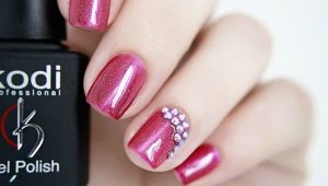 Особенности продукции для ногтей Kodi Professional
