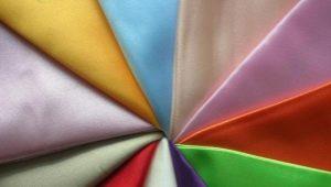 Полисатин: что это за ткань, состав и характеристики