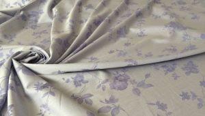 Ткань тенсель: состав, особенности и сфера применения