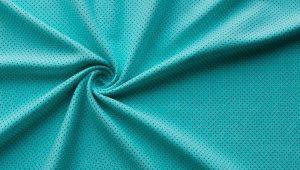 Интерлок: что это за ткань, состав и применение
