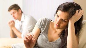 Как решиться на развод и безболезненно расстаться?