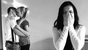 Мужская измена: причины, статистика и психология