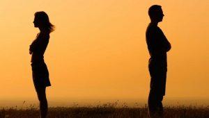 Развод: что такое, причины и статистика
