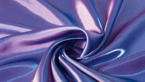 Ткань атлас: что такое, виды и состав